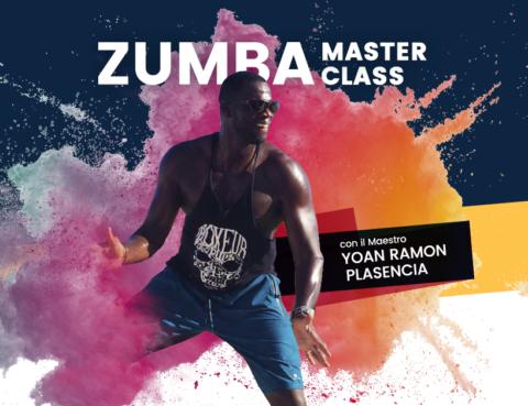 Oasi Sport Village - Zumba Masterclass