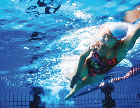 Oasi Sport Village Scuola Nuoto Terracina