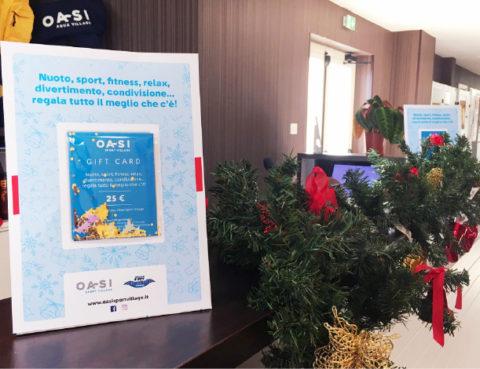 Oasi Sport Village - Gift di Natale