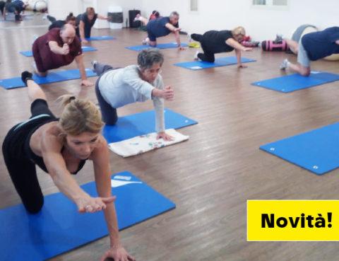 Oasi Sport Village - Novità Pilates Pomeriggio