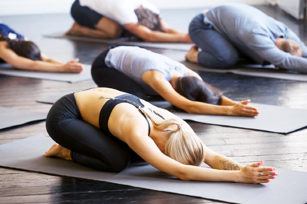Oasi Sport Village - Pilates