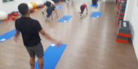 Oasi Sport Village - Circuit Training
