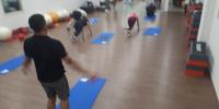 Oasi Sport Village - Orari Circuit Training